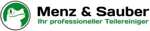 Teilereinigung Menz & Sauber